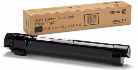 Toner Original Xerox 006r01399 Black | Xerox Workcenter 7425 7428 7435 | 25k