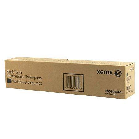 Toner Original Xerox Wc 7120 7125 Black 006R01461 22K