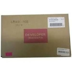 Revelador Original Xerox 675k38930 Magenta WC 7132 7232 7242