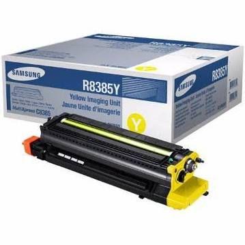 Unidade Imagem Original Samsung Clx-r8385y Yellow R8385y