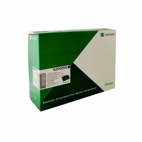 Cilindro Original Lexmark 520z 52d0z00 Ms710 Mx711 Mx811 Ms711 Mx812 100k
