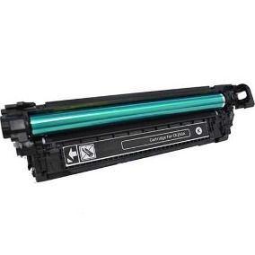 Toner Compatível Ce250a Ce400a Black 507a Cp3525 Cp3530 M570 M575 M551  5K