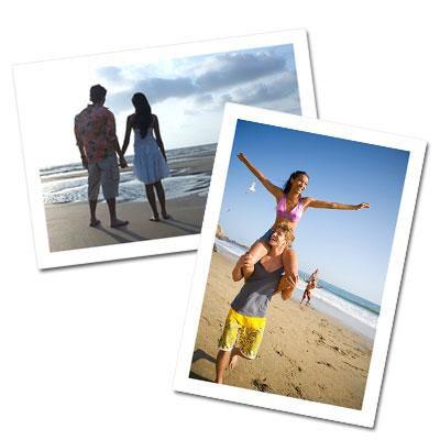 Pct Com 20 Folhas A4 Papel Fotografico Dupla Face Glossy Brilhante 230g