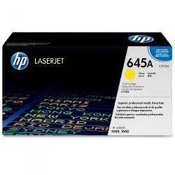 Toner Original Hp C9732a C9732AC 645a Yellow | Hp Laserjet  5500 5550 12k