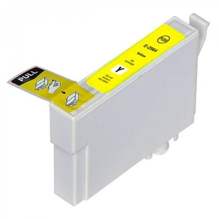 Cartucho Compatível Epson T2964 YELLOW XP-231 XP-241 XP-431 XP-441 | 13ml