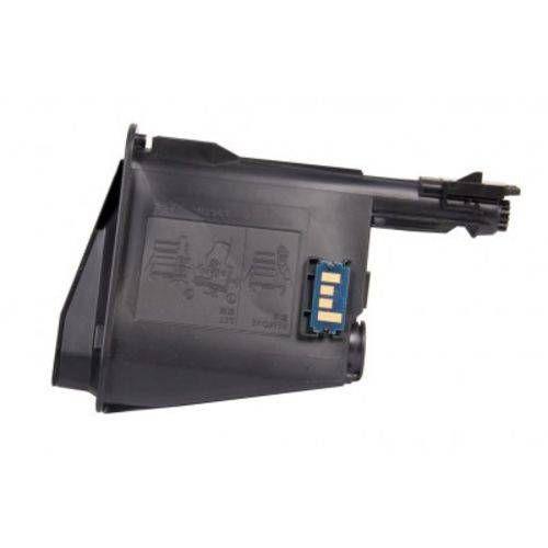 kit 10un Toner Compatível Kyocera Tk1120 Tk1122 Tk1123 Tk1124 Fs1160 Fs1025mfp FS1125mfp 3k