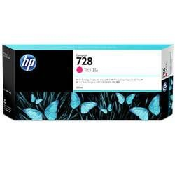 Cartucho Original HP Plotter F9K16A Hp 728 Magenta T730 T830 300 Ml