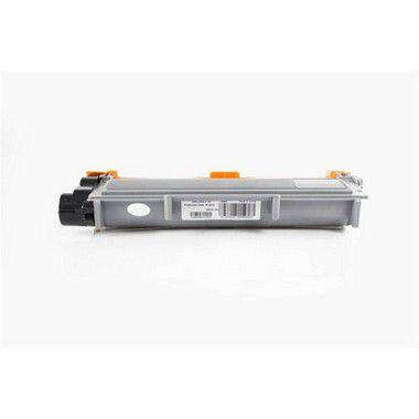 kit 4 un Toner Compatível Brother Tn2370 Tn-2370 Tn2340 Tn660 Tn630 2320 2360DW 2740DW 2.6K