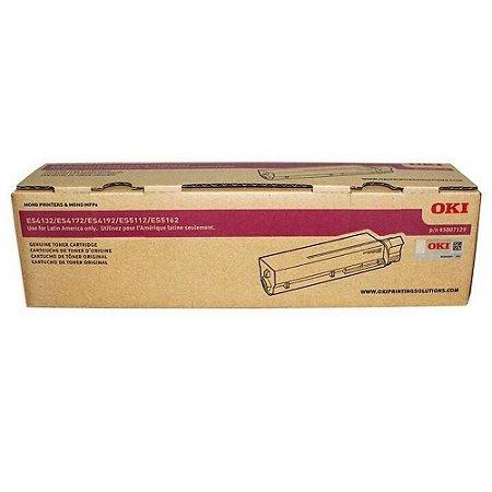 Toner Original Okidata 45807129 ES4132 ES4172 ES4192 ES5112 ES5162 45807115 12K