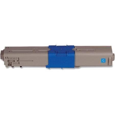 Toner Comp Katun Okidata 44469703 Cyan C330 C310 C530 C531 MC361 Mc562 3k