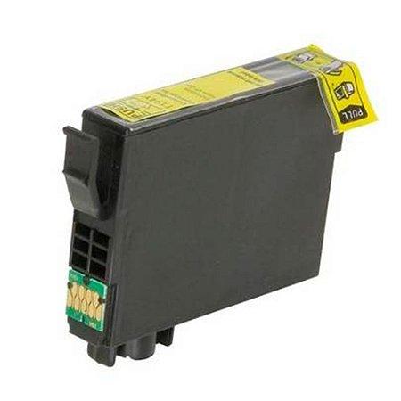 Cartucho Compatível Epson T194420 T194 T1944 | T196420 T196 T1964 Yellow 10ml