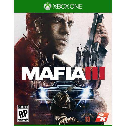 Game mafia 3 - Xbox one