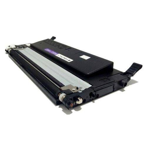 Toner Compatível Samsung Clt 407 K407 Black Clp320 Clp325 Clx3185 Clx3285 1,5K