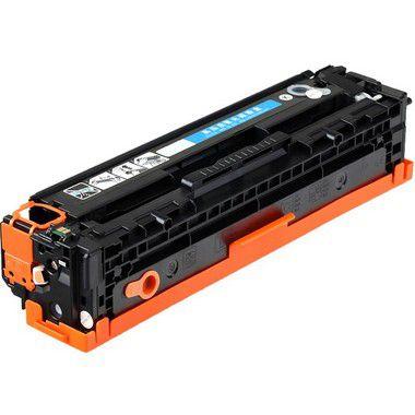 Toner Compatível  Cb541a Ce321a Cf211a Cyan Cp1215 M251 M276 Cm1415 Cp1525 1510 bestchoice 1.4K