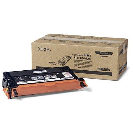 Toner Original Xerox 113r00725 Yellow Phaser 6180 6K