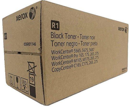 Toner Original Xerox 006r01146 5765 5775 5790 5665 C/ 2 90k