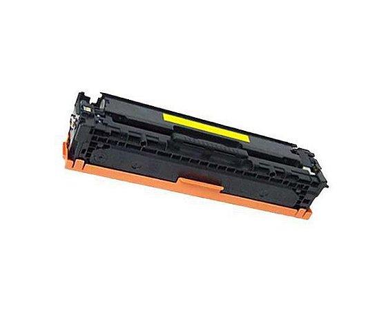 Toner Compatível  Cf412a 412a Yellow M452DW M452DN M477FDW M477FNW M477FDN Bestchoice 2.3k