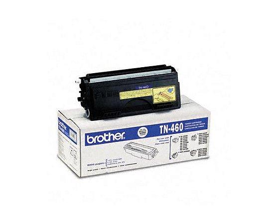 Toner Original Brother Tn-460 P 4750 5750 Hl1030 6k