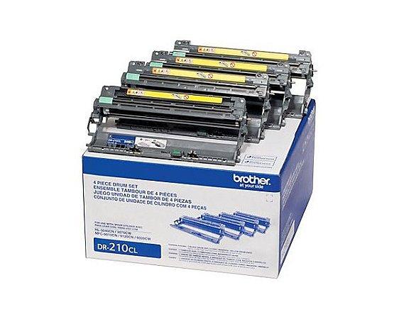Cilindro Original Para Brother Dr210 DR-210cl Tn210 Hl3040cn Hl8070 Hl3070 Mfc9010cn Mfc9320