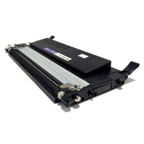 Toner Compatível Samsung Clt 407 K407 Black Clp-320 Clp-325 Clx-3185 Clx-3285 1,5K