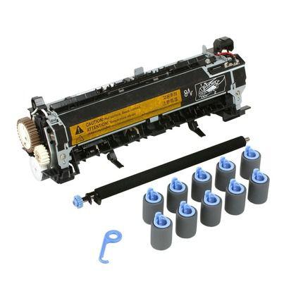 Kit Manutenção Fusor Original Hp Cb388a CB388-67903 P4014 P4015 P4510 P4515 110v