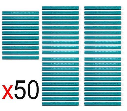 Kit 50 un Cilindro Para Hp Cb435a Cb436a Ce285a Ce278a Cf283a 85a 35a 36a 78a 83a