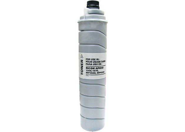 Toner Original Ricoh 6110d 6210d Aficio 1060 2060 1075 2075 Mp7500 43K