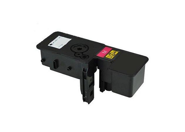 Toner Compatível Kyocera Tk5232 TK5232m Magenta Ecosys M5521 P5021 M5521cdw P5021cdw 2,2k