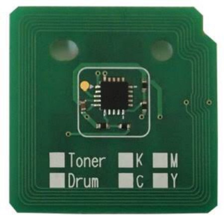 Chip Toner Xerox Phaser 7800 Black 106r01573 24k