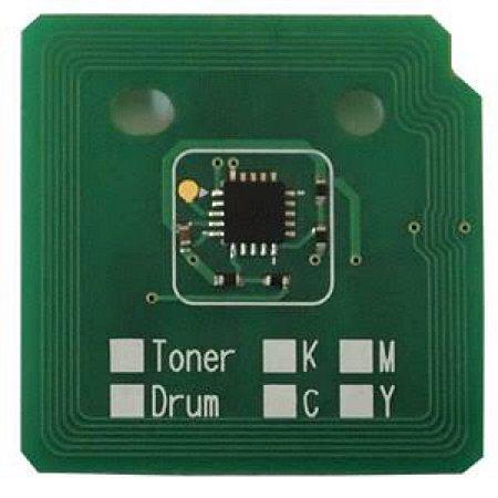 Chip Toner Xerox Phaser 7800 Yellow 106r01573 17,2k