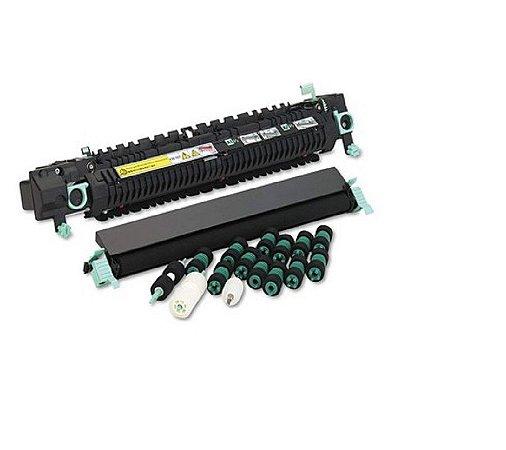 Kit Manutençao Fusor Original Lexmark 40X0956 110V W840 W850 X850 X850e X852 X852e X854 X854e 300k