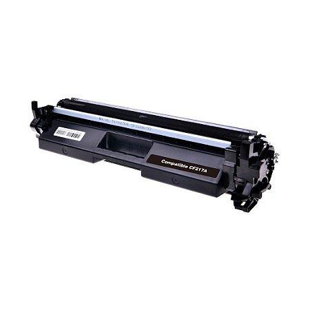 Toner Compatível  CF217A 217A 17a M130 M102 Sem Chip