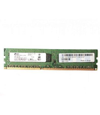 Memória Ddr3 - 8gb / 1.600 mhz - Smart