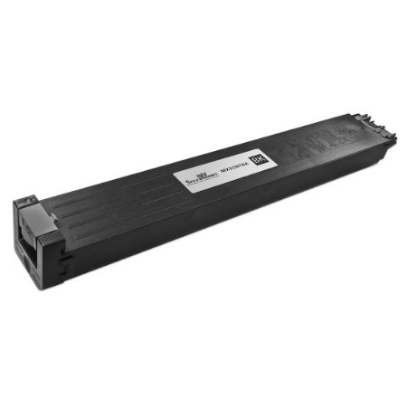 Toner Compatível Sharp MX-31NTBA Black MX2600 MX3100 MX4100 MX4101 MX5001 Isd 15k
