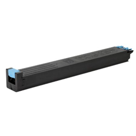 Toner Compatível Sharp MX-31NTCA Cyan MX2600 MX3100 MX4100 MX4101 MX5001 Isd 10k