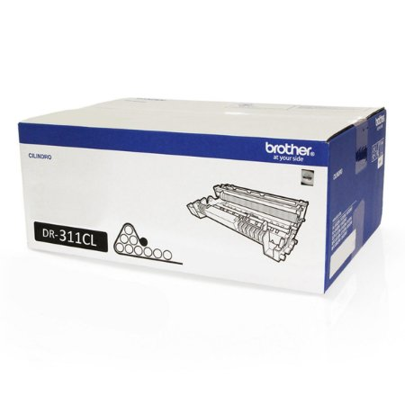 Fotocondutor Original Brother Dr311 Dr-311cl Tn319 Tn329 L8400 L8350 L8600 L8850