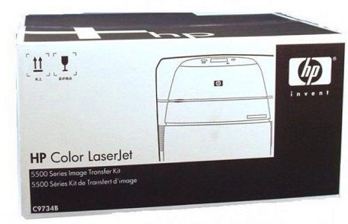 Belt de Transferencia Original Hp C9734b HP Color LaserJet 5500 5550