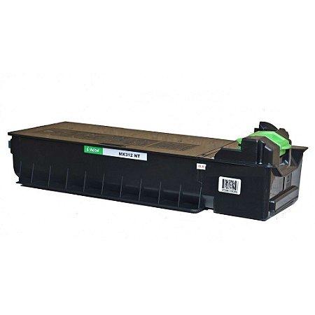Toner Compativel Sharp Mx312 Mx-312nt Mx-312bt M260 M264 M310 M314 M M354 AR5726 AR5731 25k