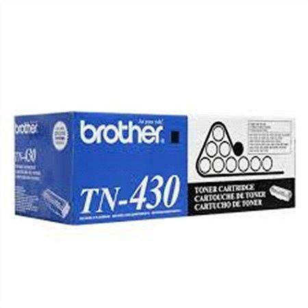 Toner Original Brother Tn430 Tn-430 DCP1200 DCP1400 HL1230 HL1240 HL1250 HL1470 MFC8600 8700 9600 3k