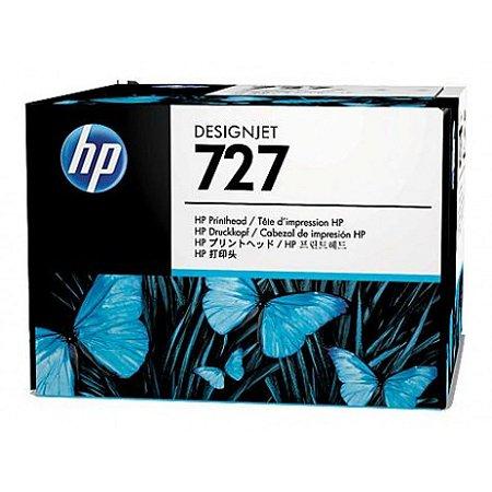 Cabeça Impressão Original Hp 727 B3P06A | HP Designjet T920 T1500 T2500 T2530 T3500