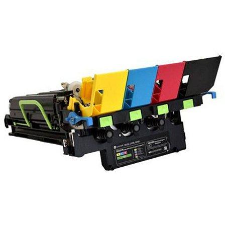 Fotocondutor Original Lexmark Color 74C0ZV0 | C M Y CS720 CS725 CX725 C4150 150k