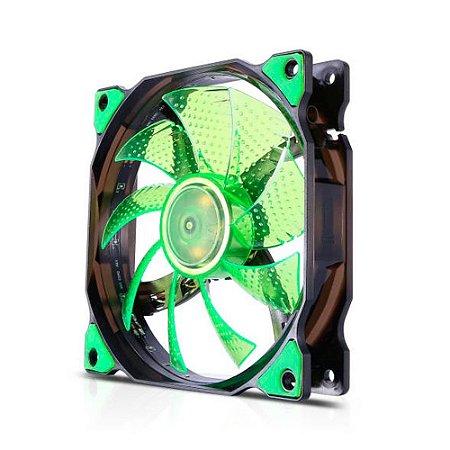 Cooler Fan Evolut Polar Wind Green 1100RPM