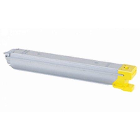 Toner Compativel Samsung Clt-y808s Y808 Yellow | X4300LX X4250LX X4220RX | 20k