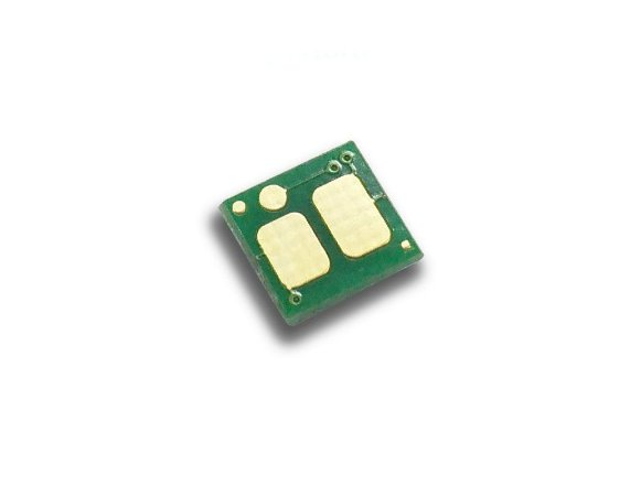 Chip P/ Toner Hp Cf501a 202a Cyan M281 M254 M281FDW M254DW 1.3k