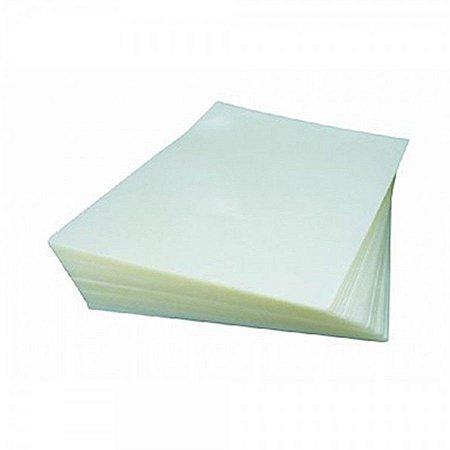 Poliseal Plástico Para Plastificação A3 | 175mic | 0,07mm 100un