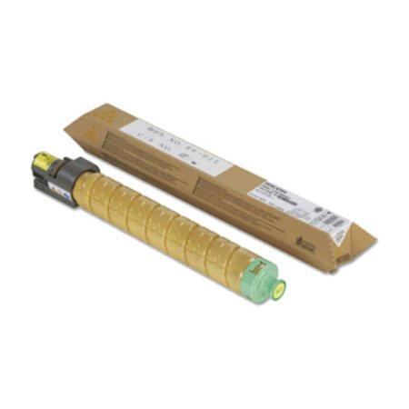 Toner Original Ricoh 841339 Yellow Mp C2000 C2500 C3000 C2020 884963 | 888637 | 15k