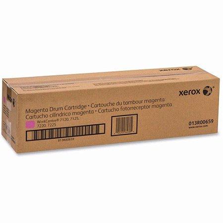 Fotocondutor Original Xerox Wc 7120 7125 7220 7225 Magenta 013R00659 51k
