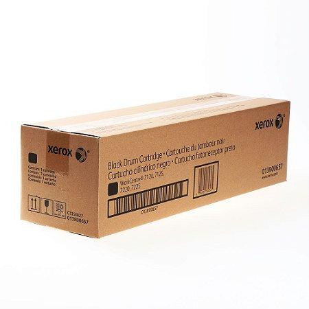 Fotocondutor Original Xerox Wc 7120 7125 7220 7225 Black 013R00657 67k