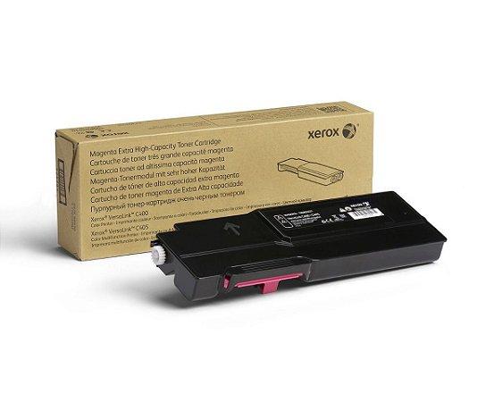 Toner Original Xerox 106r03535 Magenta Versalink C400 C405 8k