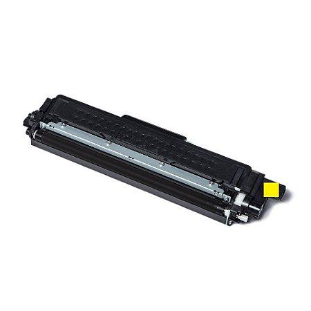 Toner Compatível Brother Tn223 Tn217 Yellow Hl- L3210 L3230 L3270 L3290 L3750 L3551 1.3k
